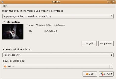 PYTUBE_download